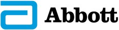 Logo de laboratorio Abbott