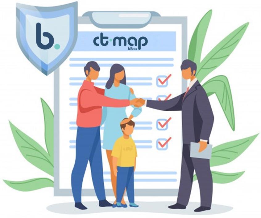 Aseguradoras utilizan la herramienta CTMAP de BITAC