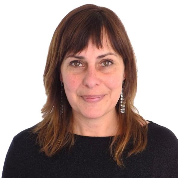 Mireia Rodríguez