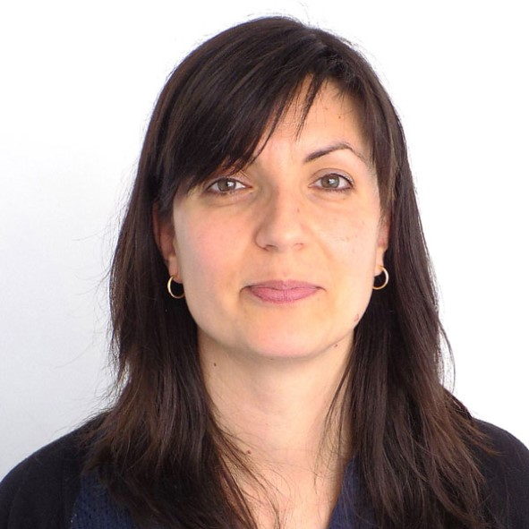 Vicky Bérez