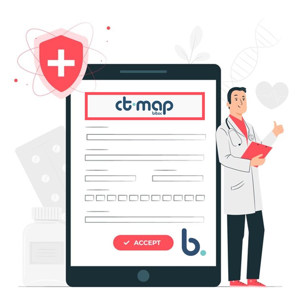 Doctores, sanidad pública y laboratorios confían en CTMAP de BITAC