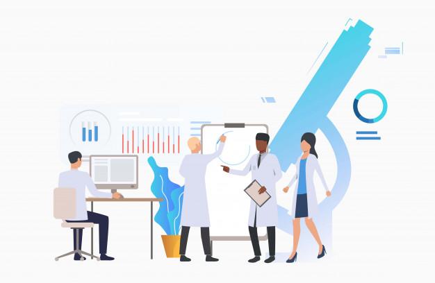 Public health and laboratories use BITAC's CTMAP platform